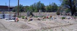 Templo Zion Cemetery