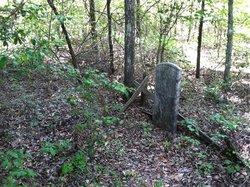 Old Mount Horeb Cemetery
