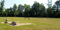 Mount Moriah Cemetery African American