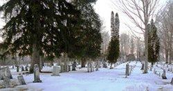 Freysbush Cemetery