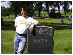 Karl Matz