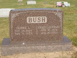 Grace LuEve <I>Eckhart</I> Bush