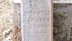 Ida May <I>Boatright</I> Pyle