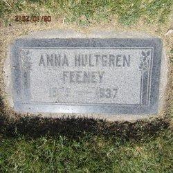Anna Feeney