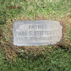 Hans Ephraim Steffensen