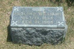 Adolph M Williams
