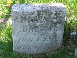 Annie Baldwin