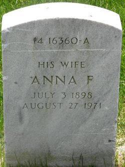 Anna F. Behnken