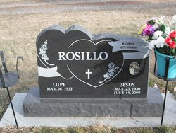 Jesus J. Rosillo