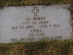 Ed Berry