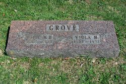 William H Grove