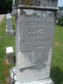 Stephen Devol, Jr