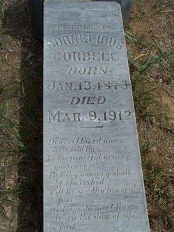 Cornelius Corbell