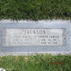 Joseph Samuel Jackson