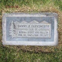 Danny Farnsworth
