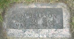Ben Bearson