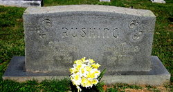 Ethel Lucinda <I>Love</I> Rushing