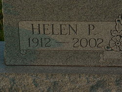 Helen Phillips <I>Nicholson</I> Harbaugh
