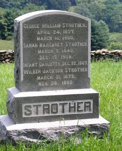 Wilber Jackson Strother