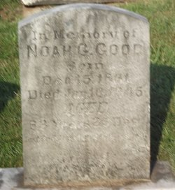 Noah G. Good