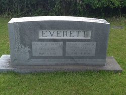 Rev W. B. Everett