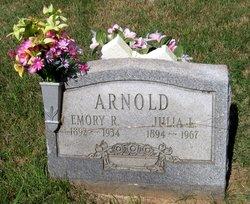 Emory R. Arnold