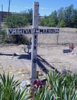 Virginia <I>L</I> Martinez