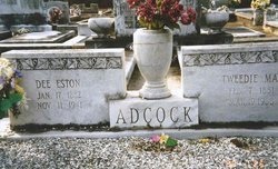 Tweedie Bell <I>May</I> Adcock