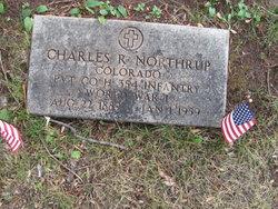 Charles Rupert Northrup