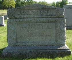 Mary Frances <I>Dearborn</I> Bradstreet