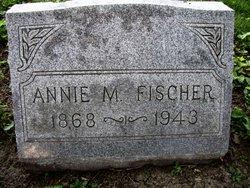 Annie M Fischer