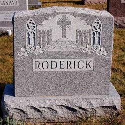 Walter Sylvia Roderick