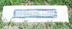 Baby Blackwell