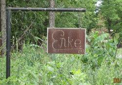 Enke Cemetery