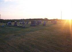 DeMoss Chapel Cemetery