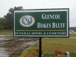 Glencoe-Hokes Bluff Cemetery