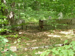 Isaac Merrill Cemetery