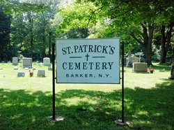 Saint Patricks Cemetery