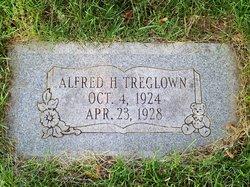 Alfred Hugh Treglown