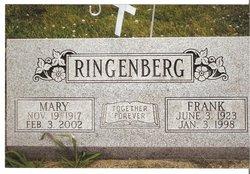 Frank W Ringenberg