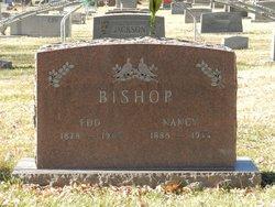 "John Edward ""EDD"" Bishop"