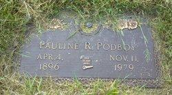 "Pauline ""Leopoldina"" <I>Rok</I> Podboy"