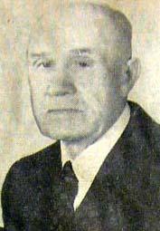 Charles F. Addis