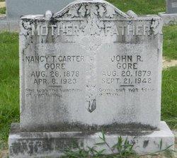 John Robert Gore