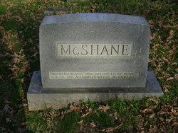 Edward James McShane