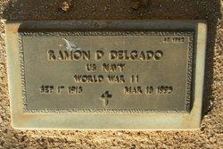 Ramon D Delgado