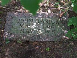John Rarick