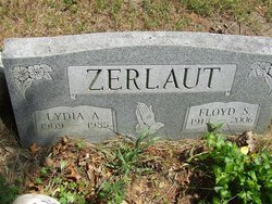 Lydia A. <I>Kriesel</I> Zerlaut