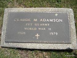 Claude Musgrove Adamson