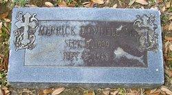 Merrick Dowdell, Jr